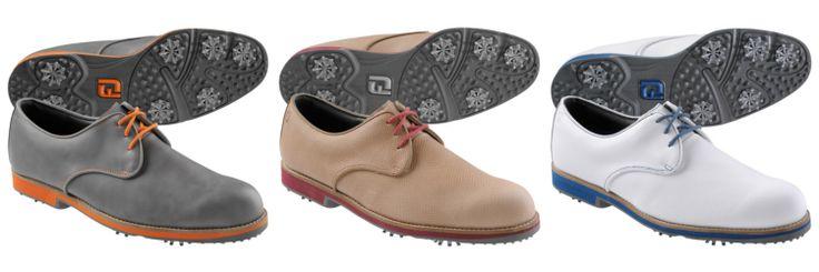 FootJoy Mens City Golf Shoes #FootJoy #City #Golf #TGW.com