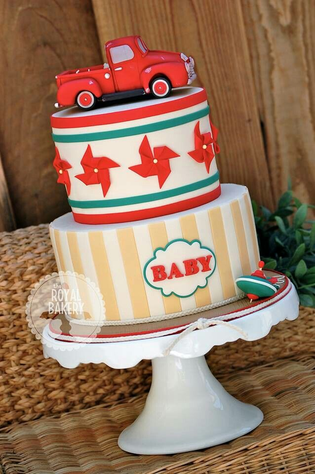 42 best baby boy cake ideas images on Pinterest Cake ideas Cute