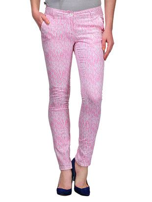 Check out what I found on the LimeRoad Shopping App! You'll love the Pink Printed Cotton Chinos Trouser. See it here http://www.limeroad.com/products/13682554?utm_source=10570b8bd1&utm_medium=android