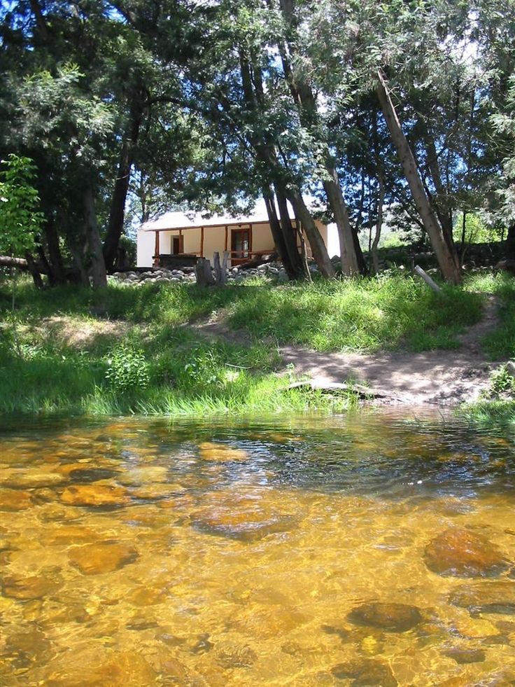 The River Siding | Ceres self catering weekend getaway accommodation, Western Cape | Budget-Getaways South Africa