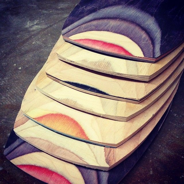 Upcycled bodysurfing hand planes made from sk8 decks. 100% Handcrafted in San Clemente, CA.