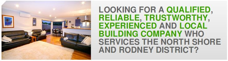 Mike Reidy Builders Providing reliable service like New Homes, Renovation, Leaky Home Repairs and many more Builders Services in Castor Bay, Mairangi Bay & Browns Bay areas.