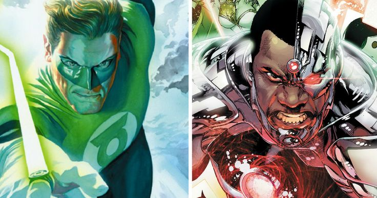 'Green Lantern' Reboot and 'Cyborg' Movie Planned for 2020 -- 'Batman v Superman' star Ray Fisher will reprise his role as 'Cyborg' for the stand alone movie, but who will play 'Green Lantern'? -- http://www.movieweb.com/green-lantern-reboot-cyborg-movie-2020