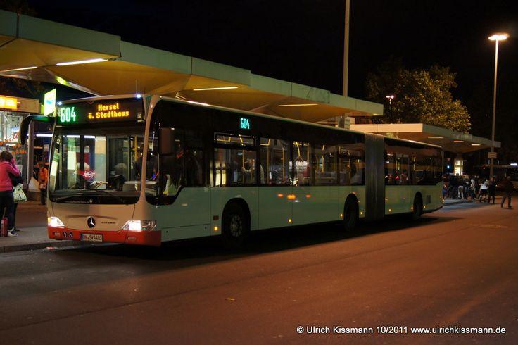 1103 Bonn Hbf 29.10.2011