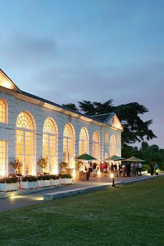 As featured in BridesMagazine.co.uk's Top 70 wedding venues in the UK & Ireland, Kew Gardens are full of swoon-worthy sites (BridesMagazine.co.uk)