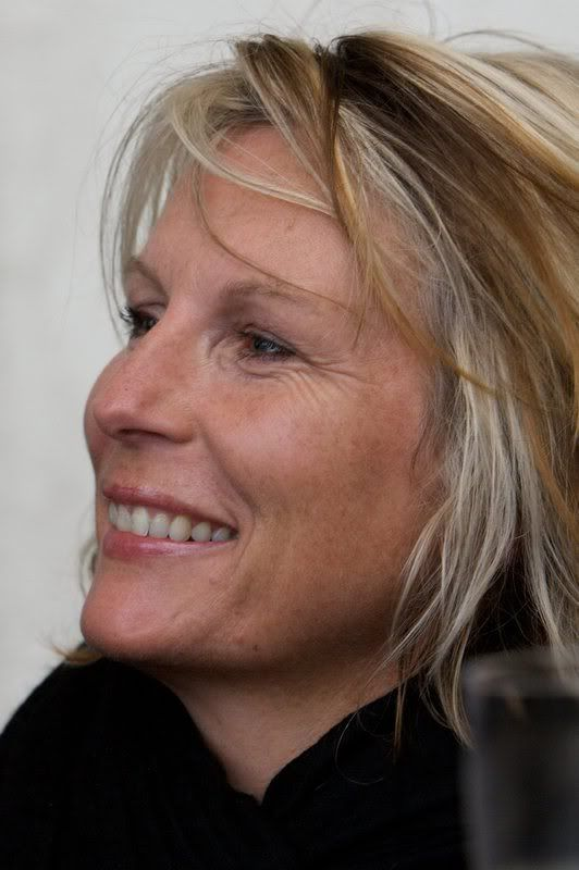 jennifer saunders young - Google Search