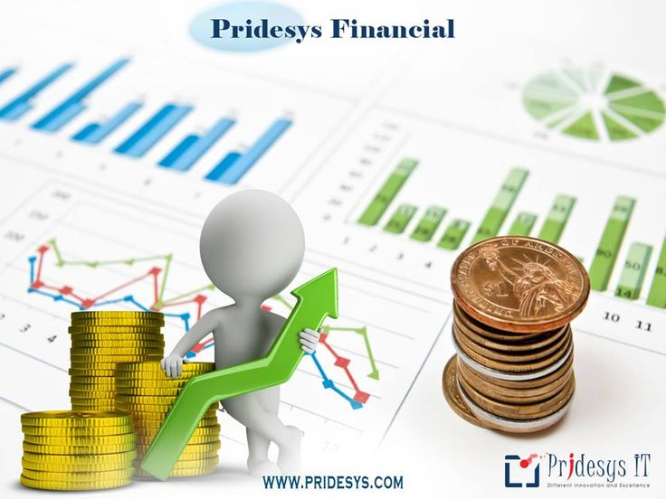 Pridesys Financials: Financial Organizations are based on money, which means money is essential and mandatory factor for this area. Basically money is the main issue. And information related with company and customer is the money making factor. So maintain these information and performing required business process perfectly is really a tough job.