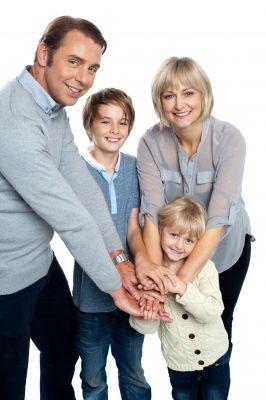 Helping Children Adjust to Stepfamily