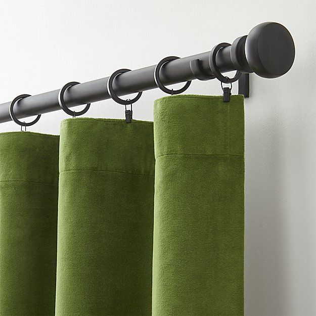 Free shipping. Add warmth and privacy with curtains, drapes and window coverings from Crate and Barrel. Browse grommet and pocket styles. Order online.