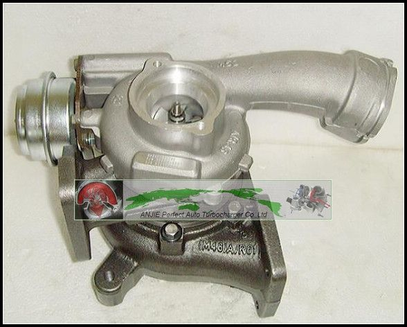 310.49$  Watch here - http://aliqhb.worldwells.pw/go.php?t=32730159302 - Turbo For Volkswagen VW Commercial T5 Transporter 04-06 R5K AXD 2.5L 130HP GT1749V 729325 729325-5002S 729325-5003S Turbocharger