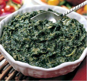 Tunroulade med spinat - en lækker appetizer