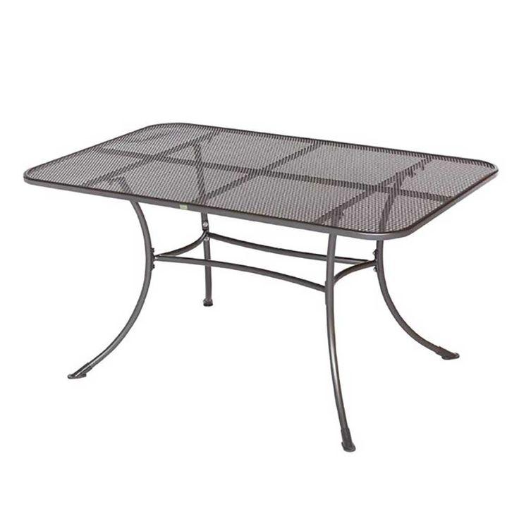 Elegant Garten Terrasse Tisch selber bauen