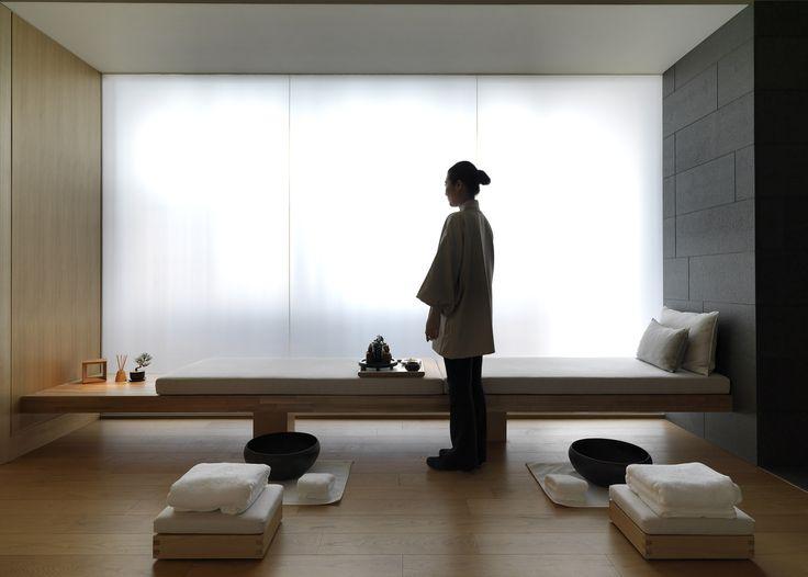 Marek & Associates - Aman Hotel
