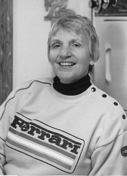 Denise McCluggage, Auto Racing Pacesetter, Dies at 88 - NYTimes.com