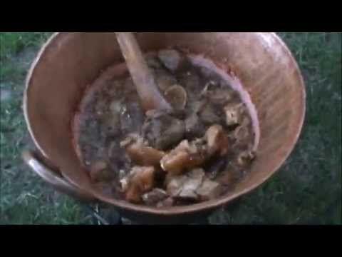 haciendo carnitas de puerco paso por paso - YouTube