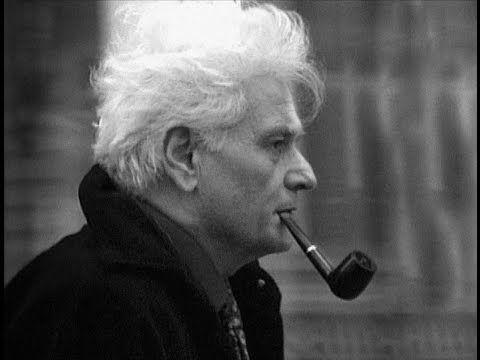 Derrida & Deconstruction - YouTube