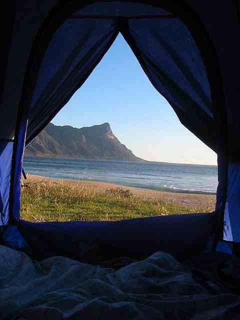 <3 Tent Camping!!