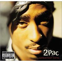 2Pac Greatest Hits by 2Pac