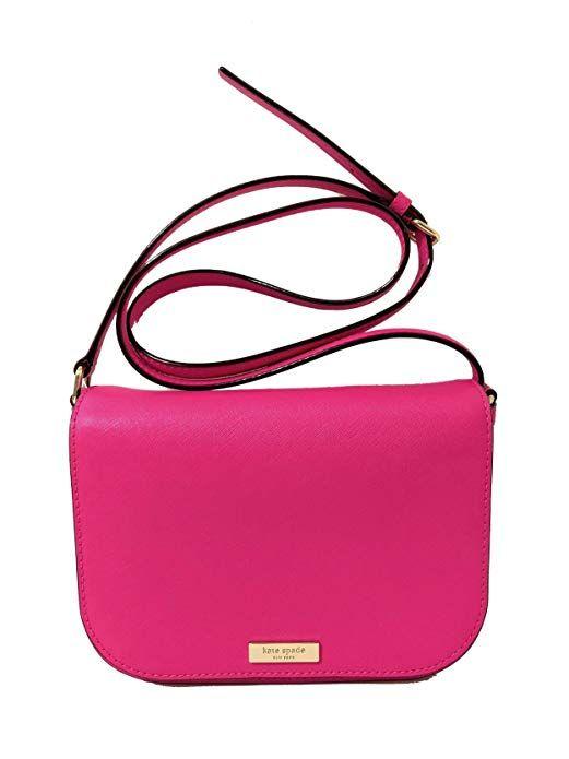 556af4a4b831 Kate Spade New York Laurel Way Large Carsen Saffiano Leather Crossbody Bag