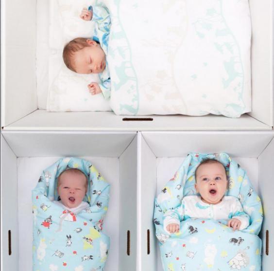 12 besten Finnish Baby Boxes Bilder auf Pinterest