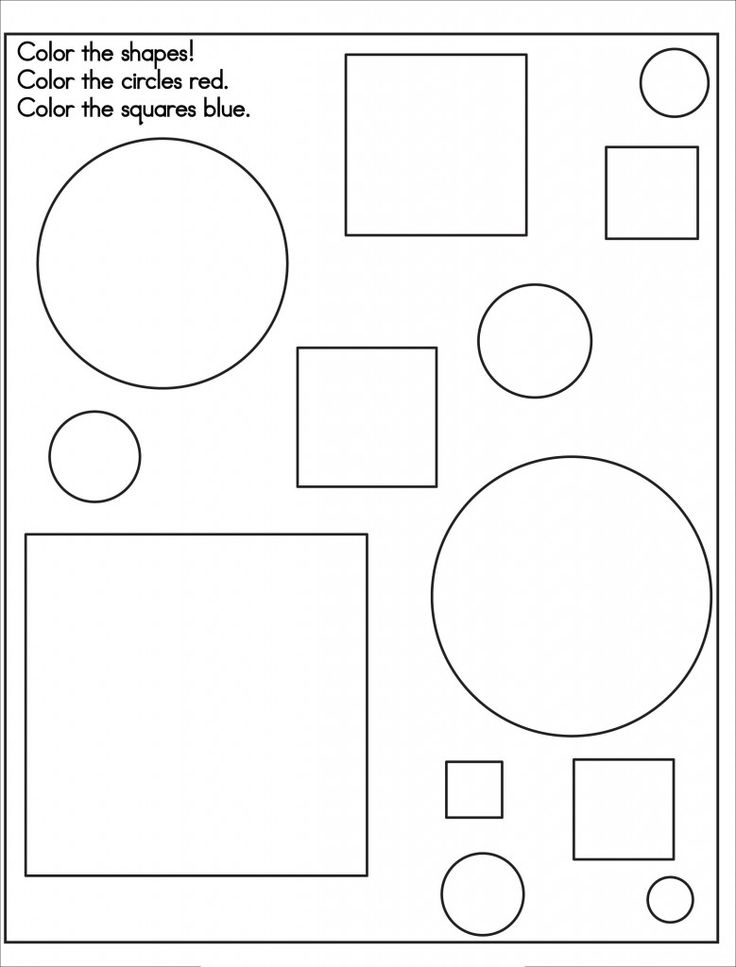 72 best Educational Coloring Pages images on Pinterest   Babys ...