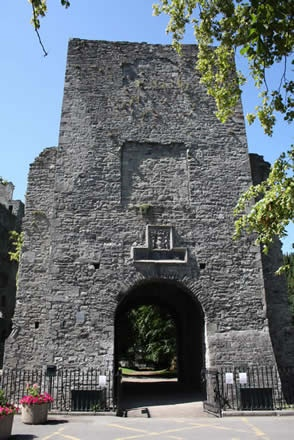 Best Maynooth Town Images On Pinterest Ireland Study Abroad - 15 amazing castles of ireland