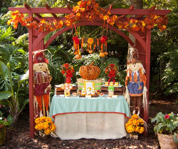 Backyard Pumpkin Patch Party :  birthday parties, Little pumpkin party and Sunflower birthday parties