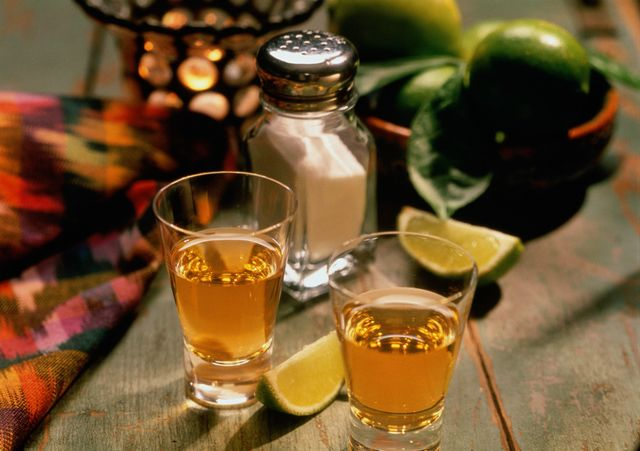 Is tequila gluten-free? Find out whether you can include drinks made with tequila on your gluten-free diet, and what type of tequila to buy.