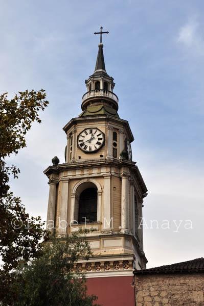 Iglesia de San Francisco  Naturastock.com