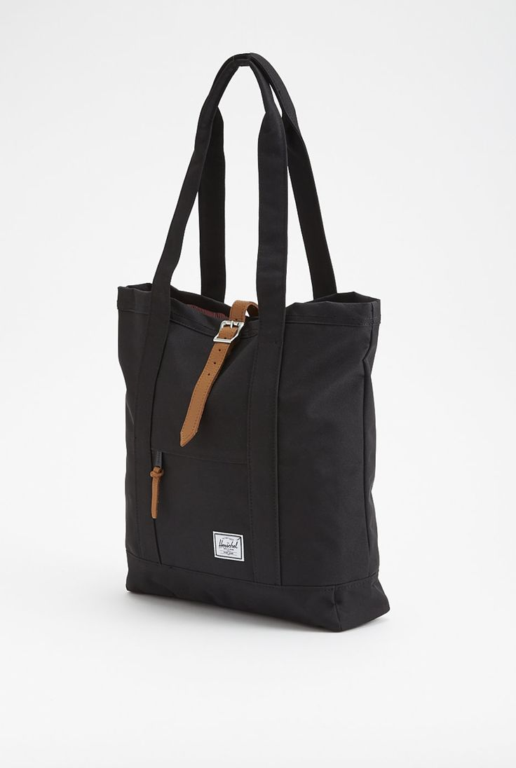 Market Tote Bag - Herschel Supply Co. - Bags : JackThreads