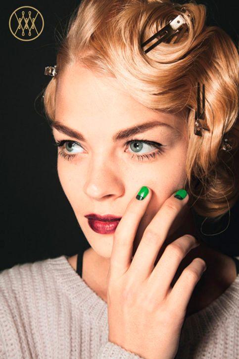 Haz tu cita  (81) 2091 3131 #MilivaMila #Nails #HairStyle
