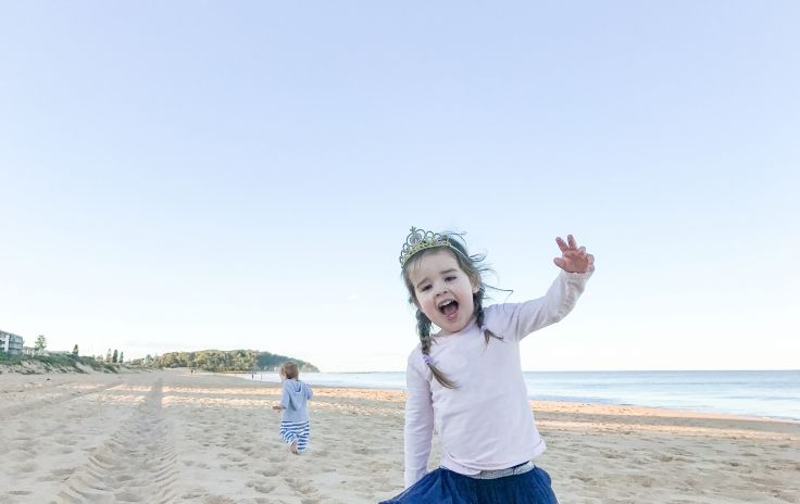 YOUR PHOTOGRAPHIC LEGACY – WHY IT'S SOOOOO IMPORTANT // Northern Beaches Family Photographer // Photography With Soul