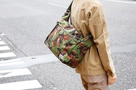 WEBSTA @ vendor_insta - hobo – CORDURA® Shoulder Bag M#hobo #cordura #vendor