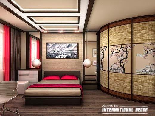 20+ beste ideeën over japanese style bedroom op pinterest