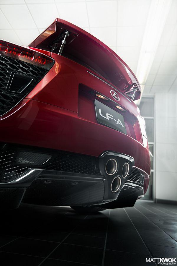 Lexus LFA..............:*) mmm (*: