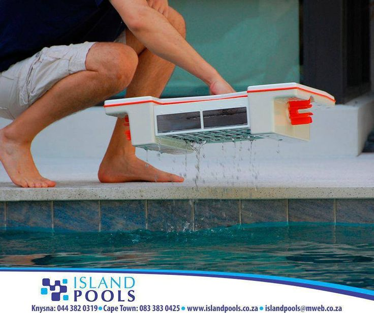 #TuesdayTip: Skim debris and clean out baskets. Skimming the pool's surface by hand every few days is one of the fastest and easiest ways to keep your pool clean. Skimming significantly increases the efficiency of the pool's circulation system and lowers the amount of chlorine you'll need to add to your pool. #IslandPools