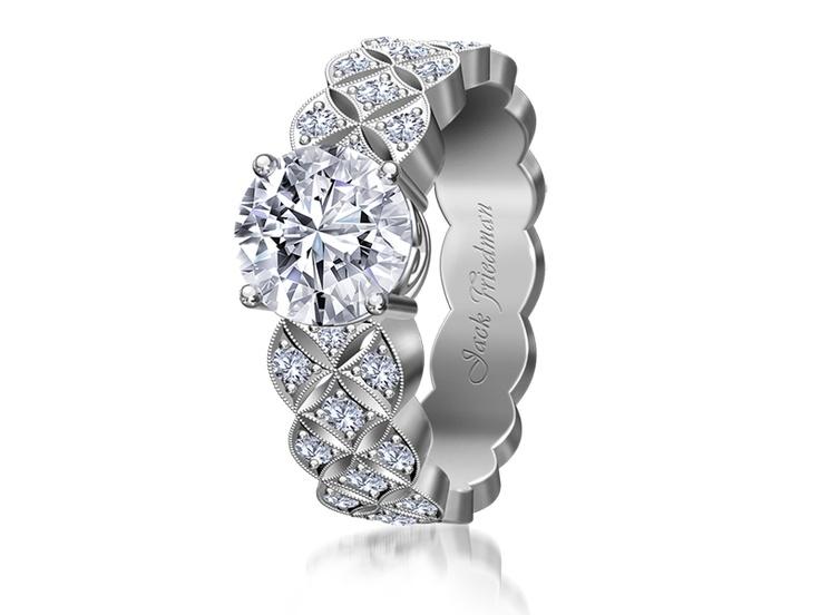edwardian engagement ring jackfriedman.co.za