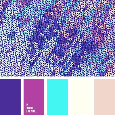 25 best ideas about purple color combinations on - Combination with purple color ...