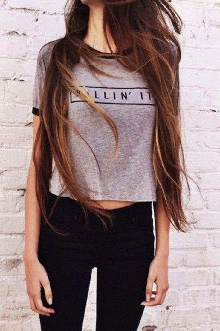 Killin It Grey Fashion Women Summer Top Letters Print T shirt 2015 Sexy Slim Funny Top Tee Black Crop Tops