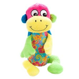 ToysRUs® Plush Tropical Bottle Cruncher Dog Toys - Sale - Dog - PetSmart