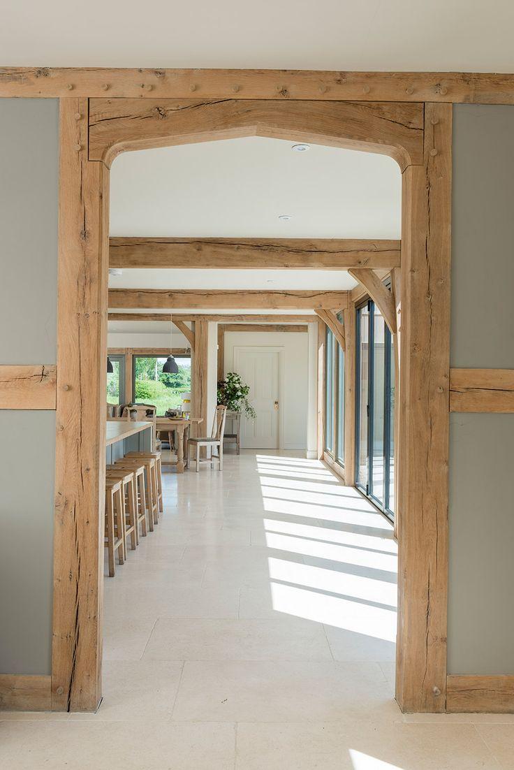 Border Oak- bespoke oak frames