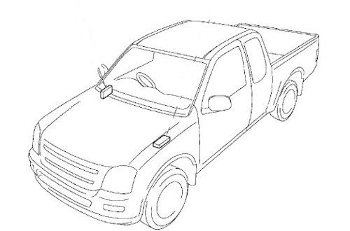 isuzu kb p190 workshop manual