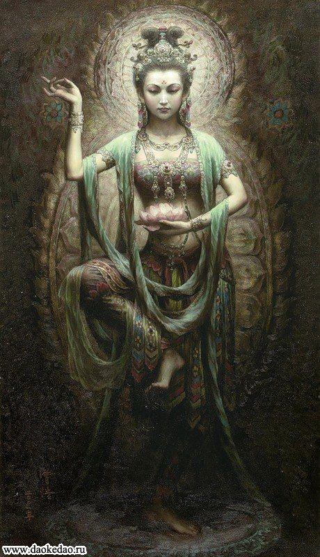 Буддизм, восточная культура   137 фотографий