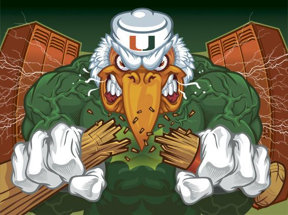 17 Best Images About Go Canes On Pinterest Football