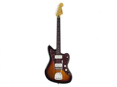 17 best ideas about guitarra squier squier guitarra squier by fender original vintage modified jazzmaster sunburst com as melhores condições você