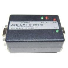 CAT Modem для трансиверов от магазина Радиоарена