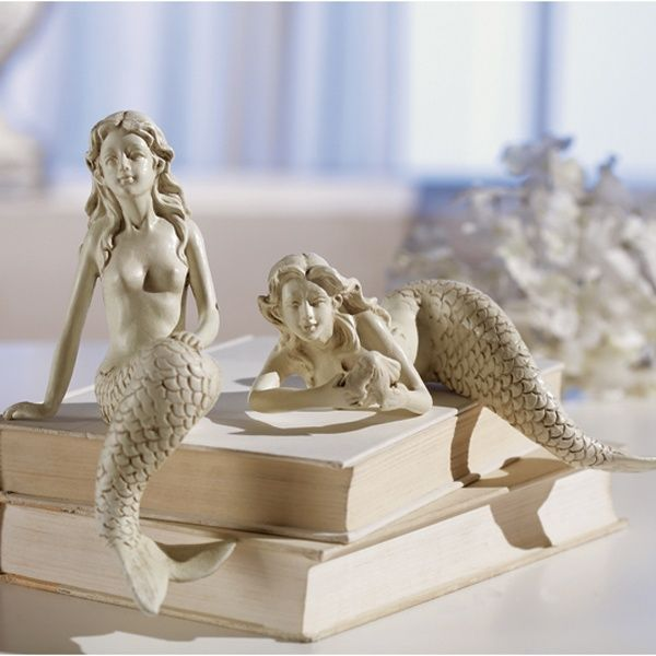 Mermaid Decorations For The Home