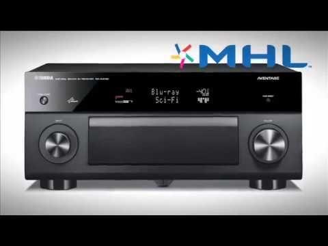 #Yamaha RX-A2030 gamme #Aventage | #RXA2030 #amplificateur #homecinema #ampli