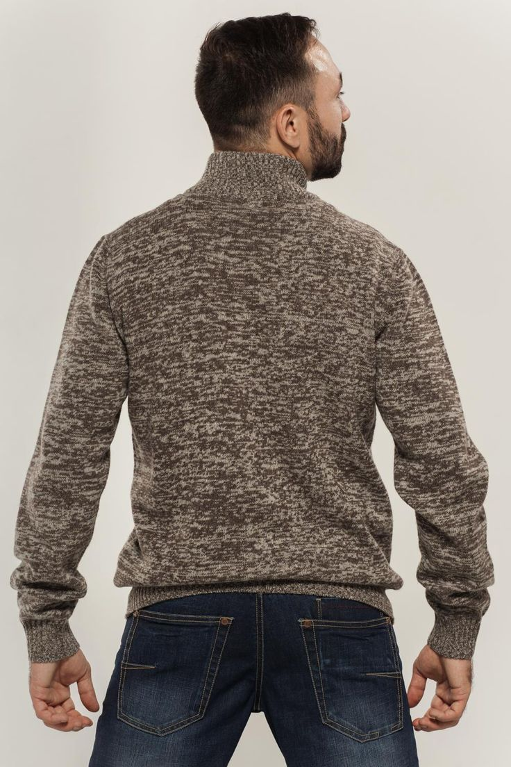 Sweater Lambswool MAVANGO AW-14      M-42815-B02MC