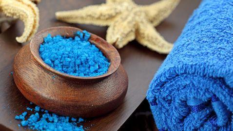 8 рецептов для домашнего SPA - как сделать соль для ванны, как сделать скраб для тела, спа дома рецепты :: JV.RU